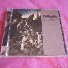 CDs de Música: BETHZAIDA - LXXVIII CD NUEVO Y PRECINTADO - BLACK METAL DEATH METAL. Lote 60892239