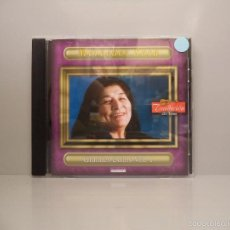 CDs de Música: MERCEDES SOSA - GRANDES EXITOS VOL.1. Lote 60902391