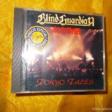 CDs de Música: BLIND GUARDIAN. TOKYO TALES. LIVE IN JAPAN. CD. EDICION HOLANDESA 1993 (#). Lote 241454655