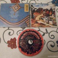 CDs de Música: TOM PETTY & THE HEARTBREAKERS. Lote 61308223