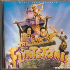 CDs de Música: B.S.O. THE FLINTSTONES. Lote 61416075