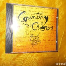 CDs de Música: COUNTRY CROWS. AUGUST AND EVERYTHING AFTER. CD. Lote 61569556