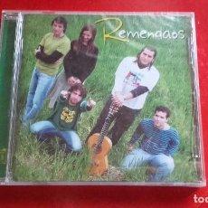 CDs de Música: CD NUEVO PRECINTADO REMENDAOS 13 TEMAS. Lote 61571896