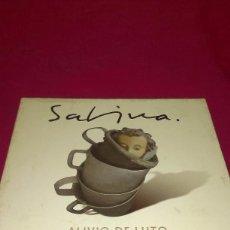 CDs de Música: CD / DVD JOAQUÍN SABINA - ALIVIO DE LUTO (EDICIÓN LIMITADA DIGIPACK). Lote 61701192