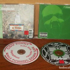 CDs de Música: LIMP BIZKIT - RESULTS MAY VARY - CD + BONUS LIMITED EDITION DVD. Lote 61733464