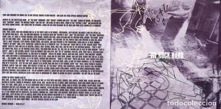 CDs de Música: R1 - FREESTYLERS. Rock Hard. Grupo Ingles Hip Hop. Big Beat. Electro. Cd. - Foto 3 - 61737908