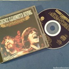 CDs de Música: CD ? CHRONICLE - CREEDENCE CLEARWATER REVIVAL. Lote 61986312