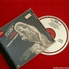 CDs de Música: CD ? BETTE MIDLER/THE ROSE / FREDERIC FORREST. Lote 61987290