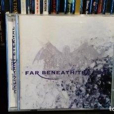 CD di Musica: MALIGNANT ETERNAL - FAR BENEATH THE SUN. Lote 62008316