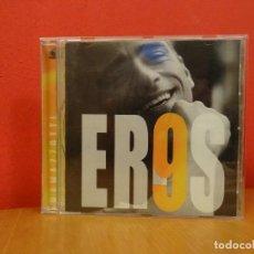 CDs de Música: EROS RAMAZZOTTI EROS 9 CD PERFECTO ESTADO -. Lote 62029024