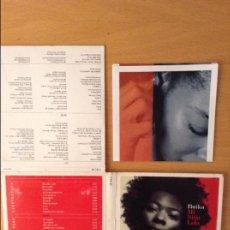 CDs de Música: BUIKA. MI NIÑA LOLA CD + DVD EDICIÓN ESPECIAL. Lote 62111156