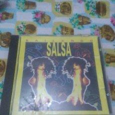 CDs de Música: BAILANDO SALSA. B3CD. Lote 62144720