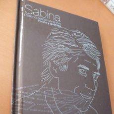CDs de Música: LIBRO-CD JOAQUÍN SABINA. FÍSICA Y QUÍMICA. COLECCIÓN EL PAÍS.. Lote 62305748