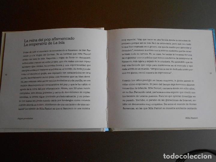 CDs de Música: NIÑA PASTORI coleccion Joyas del flamenco - Foto 2 - 62315828
