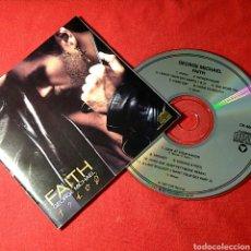 CDs de Música: CD ? GEORGE MICHAEL - FAITH. Lote 62333131