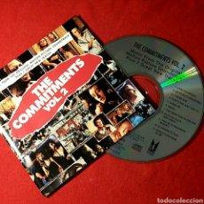 CDs de Música: CD ? THE COMMITMENTS VOL.2. Lote 62333296