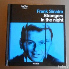 CDs de Música: FRANK SINATRA STRANGERS IN THE NIGHT. Lote 62415920