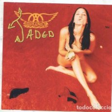 CDs de Música: AEROSMITH / JADEO (CD SINGLE CAJA PROMO 2003). Lote 62450592