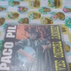 CDs de Música: PACO PILL JHONNY TECHNO SKA. 1 TEMA. B3CD. Lote 62451564
