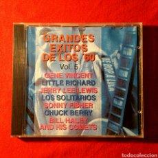 CDs de Música: CD ? GRANDES EXITOS DE LOS '60 VOL.5. Lote 62459691