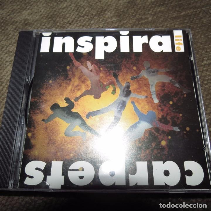 INSPIRAL CARPETS - LIFE (Música - CD's Rock)