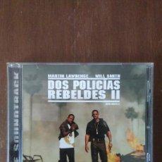 CDs de Música: BAD BOYS II - SOUNDTRACK. Lote 62605499