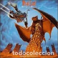 CDs de Música: MEAT LOAF BAT OUT OF HELL II. Lote 62769244