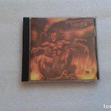 CDs de Música: CONFLICT NOISE - CONFLICT NOISE CD MAKETA 2001. Lote 62907912