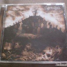 CDs de Música: CD CYPRESS HILL - BLACK SUNDAY - RUFFHOUSE EUROPE 1993 VG+. Lote 62973596