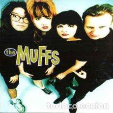 CDs de Música: THE MUFFS – THE MUFFS . Lote 63032688