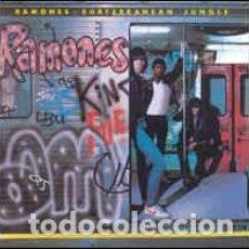 CDs de Música: RAMONES – SUBTERRANEAN JUNGLE . Lote 63034168