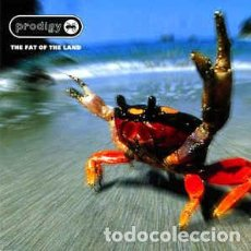 CDs de Música: PRODIGY – THE FAT OF THE LAND. Lote 63034680