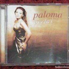 CDs de Música: PALOMA SAN BASILIO (PERLAS) CD 1999. Lote 63152212