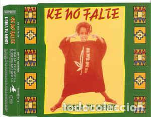 KE NO FALTE - LIBERA TU MENTE (CD, SINGLE, PROMO) (Música - CD's Reggae)