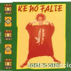 CDs de Música: KE NO FALTE - LIBERA TU MENTE (CD, SINGLE, PROMO). Lote 63179936