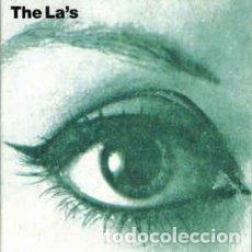 CDs de Música: THE LA'S – THE LA'S. Lote 63180800