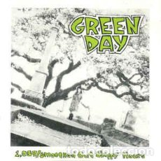 CDs de Música: GREEN DAY – 1,039/SMOOTHED OUT SLAPPY HOURS . Lote 63181896