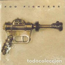 CDs de Música: FOO FIGHTERS – FOO FIGHTERS . Lote 63182608