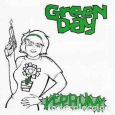 CDs de Música: GREEN DAY – KERPLUNK! . Lote 63183008