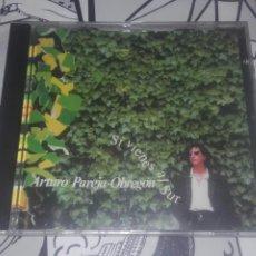 CDs de Música: ARTURO PAREJA OBREGON-SI VIENES AL SUR. Lote 63266966