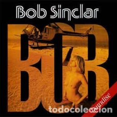 CDs de Música: BOB SINCLAR – PARADISE . Lote 63307188