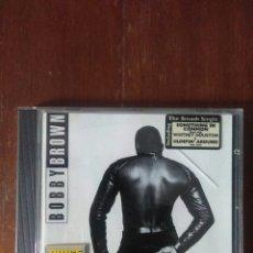 CDs de Música: BOBBY BROWN - BOBBY. Lote 63319391