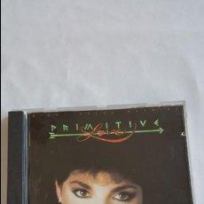 CDs de Música: F 2643 CD MIAMI SOUND MACHINE. PRIMITIVE LOVE. 14 TEMAS - BODY TO BODY. Lote 63490116