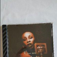 CDs de Música: F 3264 CD CON UN POQUITO DE SUERTE,, , EL ESPIRITO DE LA NAVIDAD,,, LOTERIAS Y APUESTAS DEL ESTADO. Lote 63492320