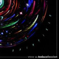 CDs de Música: STEVE MCDONALD - SPINFIELD (CD). Lote 63503728