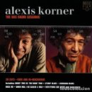 CDs de Música: ALEXIS KORNER - THE BBC RADIO SESSIONS (CD). Lote 63544400