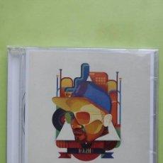 CDs de Música: HAZHE - H- A- Z- H- E - RAPSUSKLEI, PUTO COKE, GORDO MASTER, PAYO MALO, XHELAZZ, CD-BUEN ESTADO-RARO. Lote 63611143