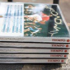 CDs de Música: LA MEJOR MUSICA DE BROADWAY (5 CDS). Lote 63657391
