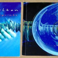 CDs de Música: LARRY CARLTON: FINGERPRINTS. Lote 63665327