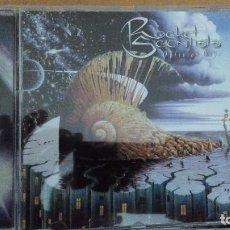 CDs de Música: ROCKET SCIENTISTS OBLIVION DAYS. Lote 288047158